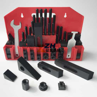Clamping Kit Set