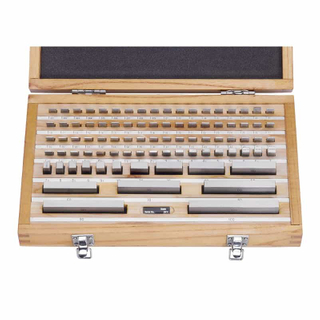 High precision Gauge Block Set