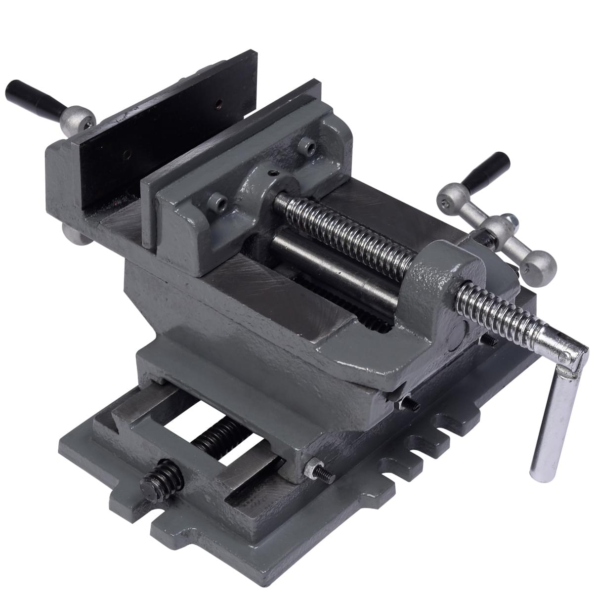 Q97 XY Cross Slide Vise