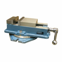 ACCU-Lock Precision Machine Vise