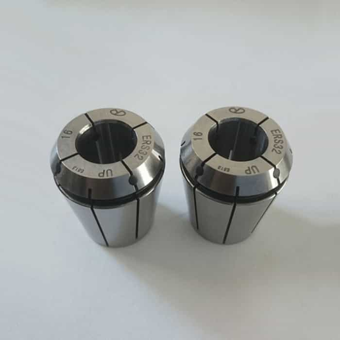ER Sealed Spring Collet